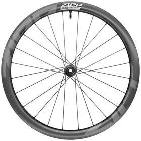 """Zipp 303 Firecrest Front Wheel 28"""" 12x100mm Disc CL Tubeless black"""